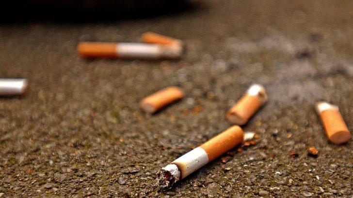 Hollanda'da sigara paketleri 'itici' hale getirildi, istasyonlarda sigara satışı ve içilmesi yasaklandı