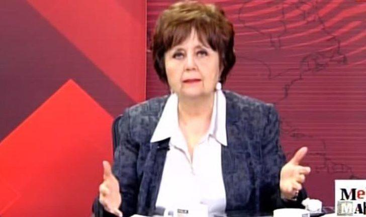 Ayşenur Arslan ifadeye çağrıldı
