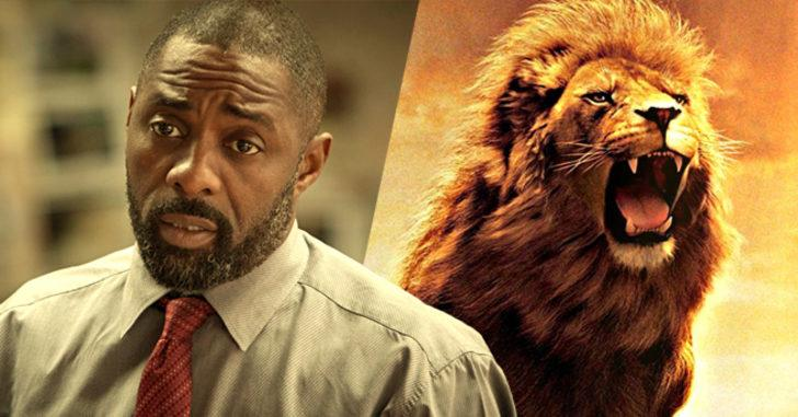 Idris Elba'nın yeni projesi belli oldu: Beast