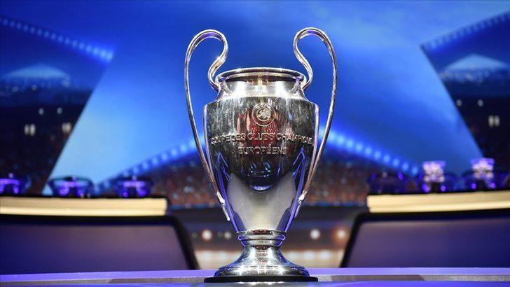 Şampiyonlar Ligi grupları belli oldu mu? Şampiyonlar Ligi kura çekimi 2020 sonuçları ve Başakşehir Şampiyonlar Ligi rakipleri!