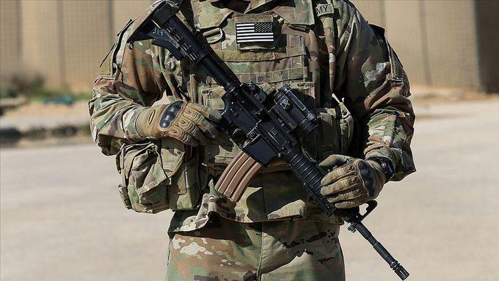 ABD ordusunda geçen yıl 498 asker intihar etti