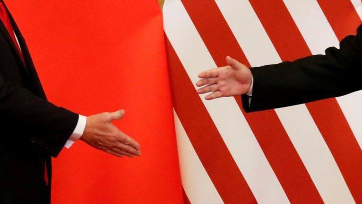Kongre Üyelerinden Çin Uyarısı