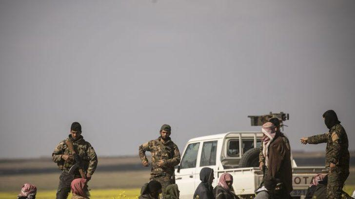 Biri Türk Asıllı 27 Amerikalı IŞİD Üyesi Artık ABD'de