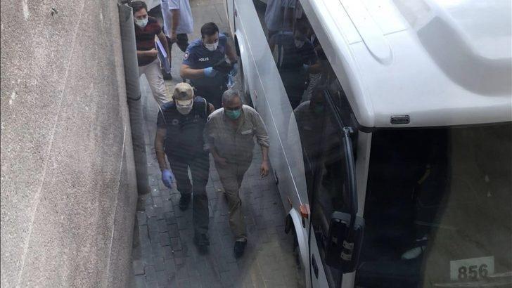 Son dakika! Kobani eylemleri soruşturmasında gözaltındaki 20 kişi hakkında tutuklama talebi