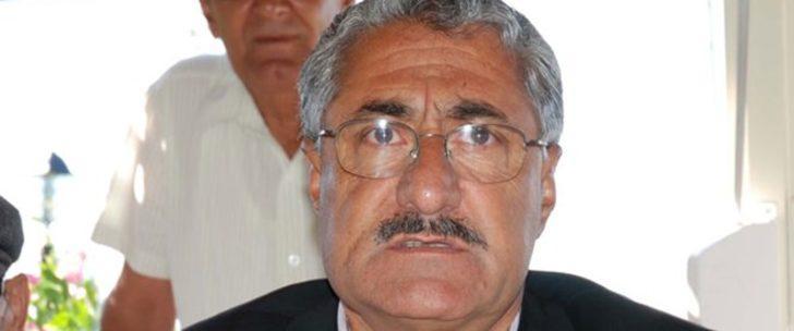 Eski Bayındırlık ve İskan Bakanı Zeki Ergezen hayatını kaybetti