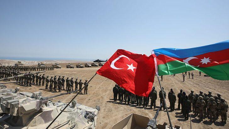Dağlık Karabağ: Azerbaycan'ın askeri kapasitesini geliştirmesinde Türkiye nasıl rol oynadı?