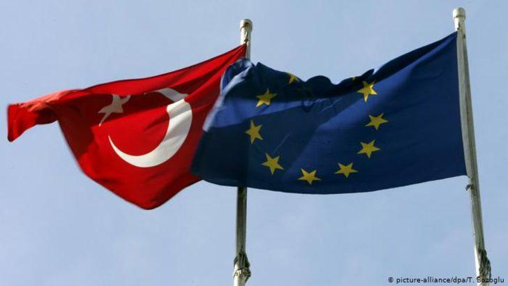 Yunanistan'dan Gümrük Birliği girişimi