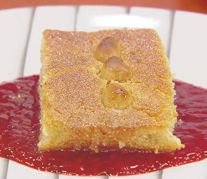 Şam tatlısı nasıl yapılır? Şam tatlısı tarifi nedir? Şam tatlısı malzemeleri nelerdir? İşte şam tatlısının tarifi...