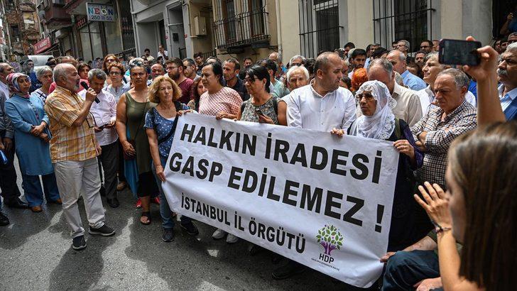 Kars Belediyesi'ne kayyum atanmasıyla HDP'nin il belediyesi kalmadı
