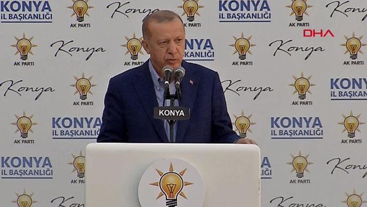 Cumhurbaşkanı Erdoğan'dan 'Kobani olayları soruşturması' açıklaması