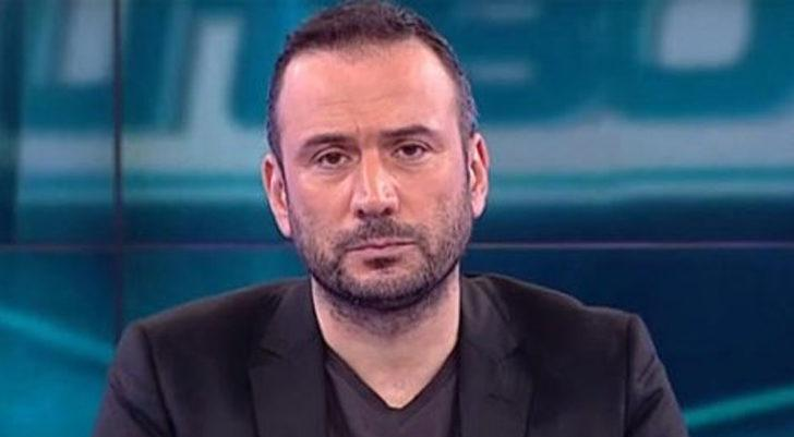 Ertem Şener, Beyaz TV'den istifa etti!