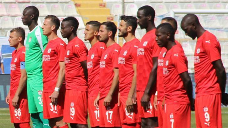 Sivasspor'un UEFA Avrupa Ligi maç programı belli oldu