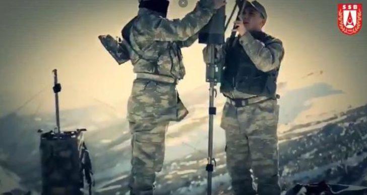 Savunma Sanayii Başkanı İsmail Demir açıkladı:  Elektronik harpte önemli üstünlük sağladı