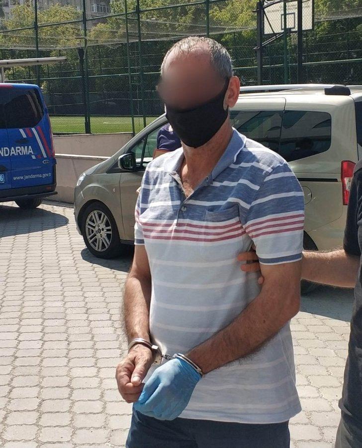 Oğlunu silahlı ağır yaralayan baba 3 ay önce de vurmuş