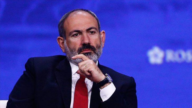 Paşinyan'dan dikkat çeken 'Türkiye' açıklaması