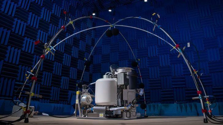 NASA, 23 milyon dolar değerindeki tuvaleti deneme için uzaya gönderecek