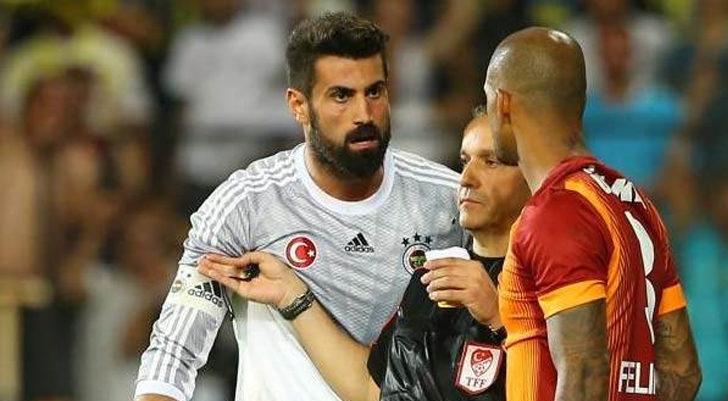 Volkan Demirel, Galatasaray'dan teklif mi aldı? Kendisi açıkladı!