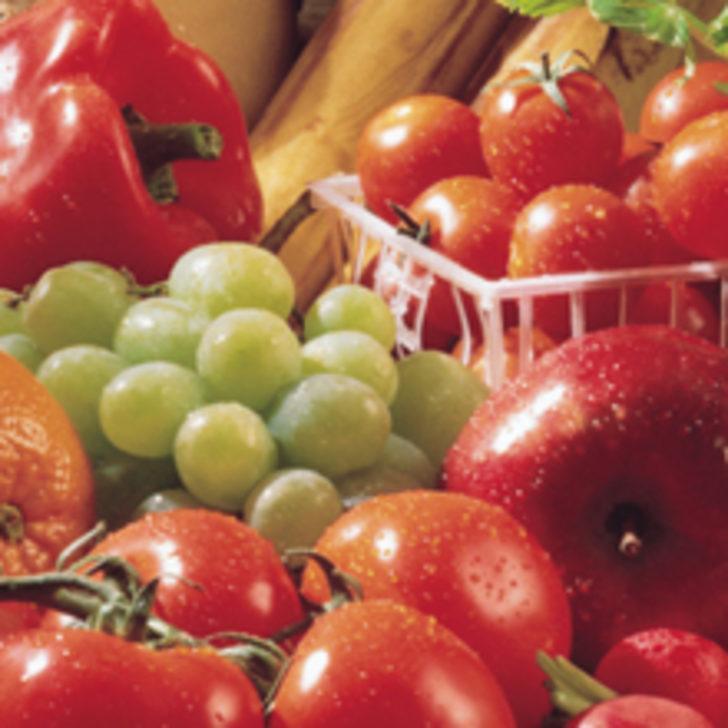 Cilt Güzelleştiren Meyve Asitleri