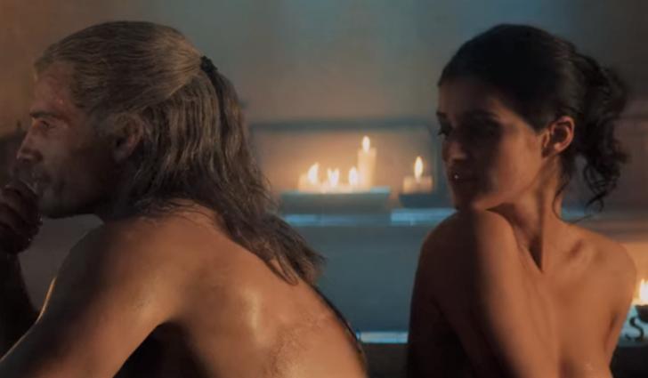 Netflix, The Witcher'ın 3. sezonunu onaylamış olabilir