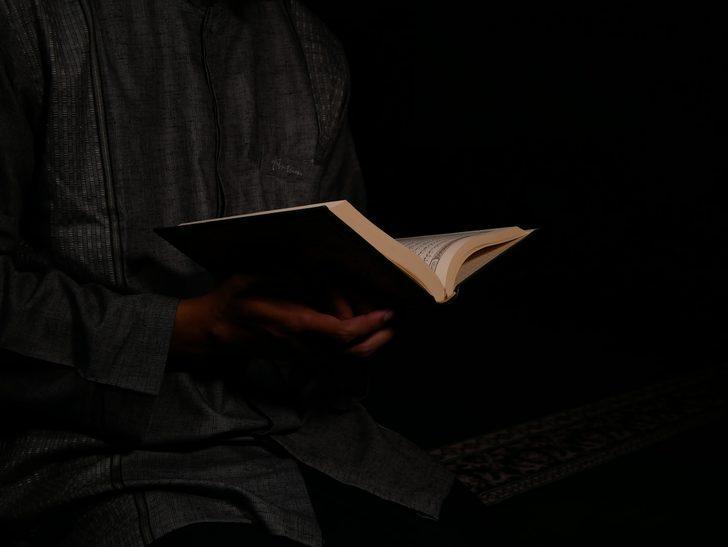 Vakıa suresi Arapça ve Türkçe okunuşu, anlamı ve faziletleri