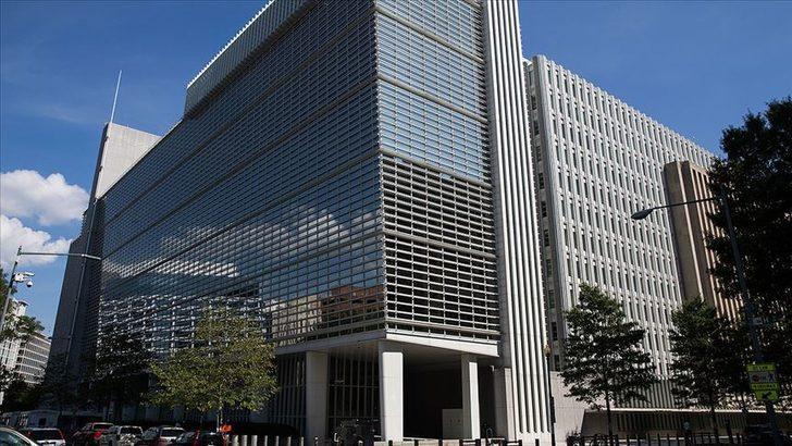 Dünya Bankası Başkanı Malpass'tan borçları azaltma çağrısı
