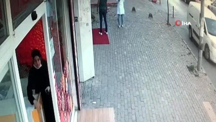Bağcılar'da sokak ortasında silahlı saldırı