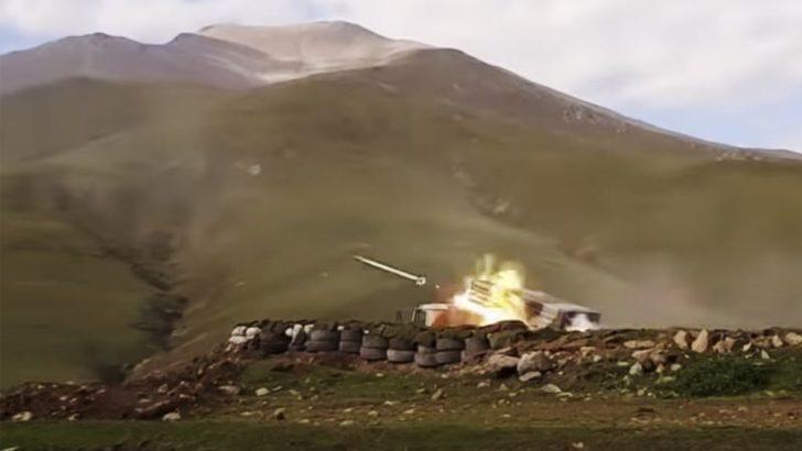 Minsk Grubu'ndan Dağlık Karabağ için Ateşkes Çağrısı