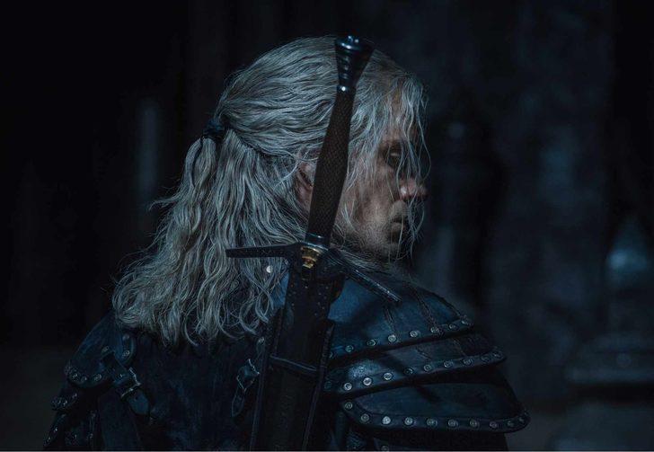 The Witcher 2. sezondan beklenen ilk görseller geldi