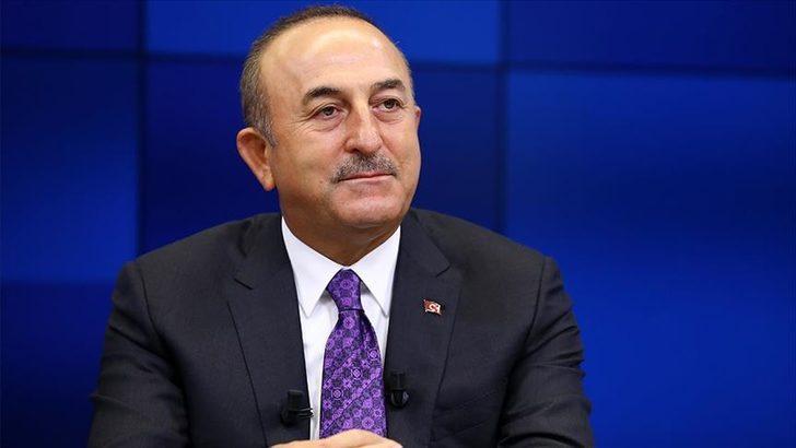 Çavuşoğlu'ndan Azerbaycan'a kritik ziyaret