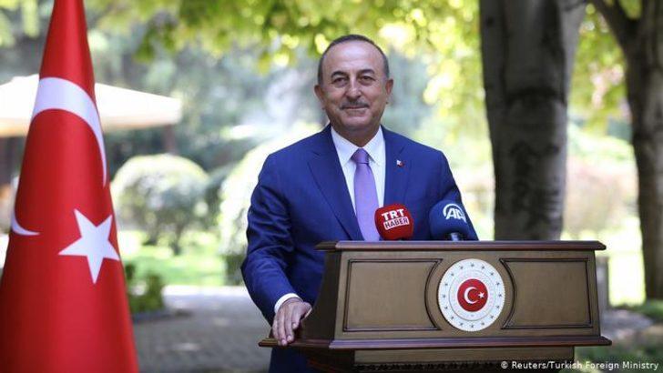 Çavuşoğlu Azerbaycan'a gidiyor
