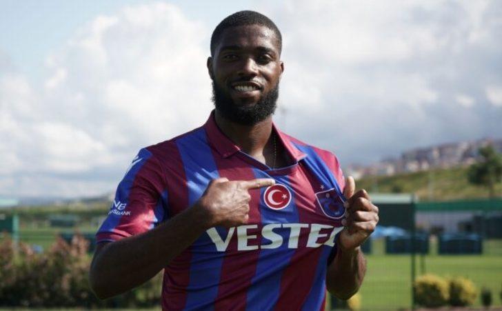 Trabzonspor'da yeni transferin lisansı çıkmadı; Evraklar gelmedi