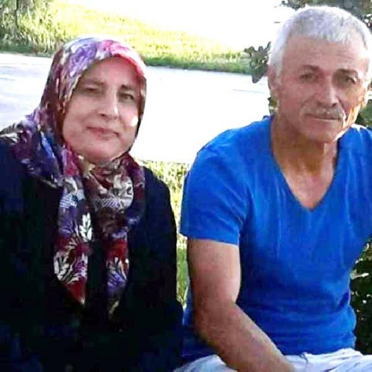 Kan donduran olay! Kalbinden bıçakladığı kocası öldü