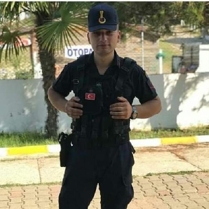 Kocaeli'de kazada yaralanan uzman onbaşı şehit oldu