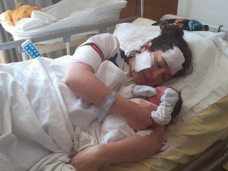 Gaziantep'te hastanede eşini öldürmeye teşebbüs eden şahısa 18 yıl hapis