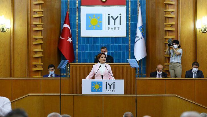 """İYİ Parti'de """"liste krizi"""" sürüyor"""