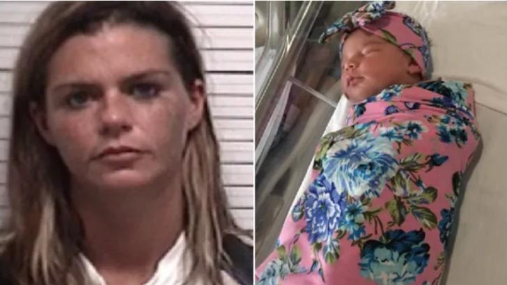 Kızını arabada unutup ölümüne neden oldu! Yüksek miktarda uyuşturucu...
