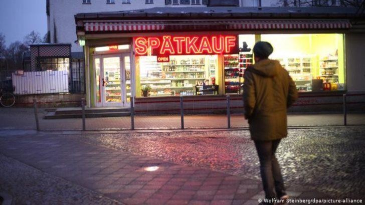 Berlin'de yeni kısıtlamalar yolda
