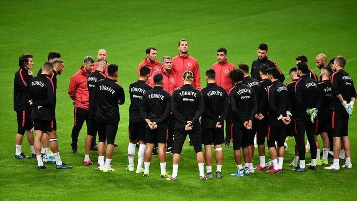 Almanya-Türkiye maçı hangi kanalda, saat kaçta izlenecek? Almanya Türkiye milli maçı şifresiz mi yayınlanacak?
