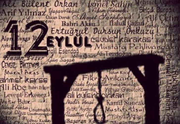 12 Eylül'ün ilk idam edilenleri: Necdet Adalı ve Mustafa Pehlivanoğlu kimdir?
