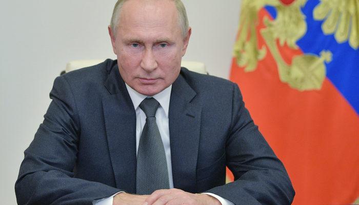 Putin: Çatışmalar, Ermenistan toprağında yapılmıyor