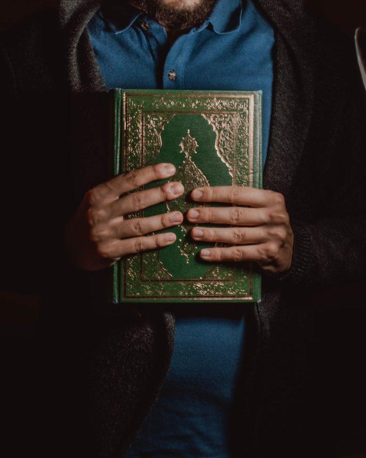 En güzel yemek duaları - Peygamber Efendimizin yemek duası