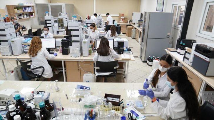 Ege Ünivesitesi Corona Aşısında Hayvan Deneylerine Başladı