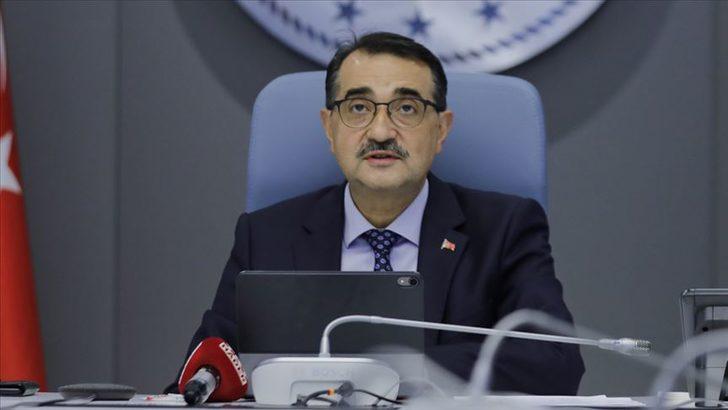 Bakan Dönmez: Türk ekonomisi, bu süreci en az hasarla atlatan ülkelerden olacak
