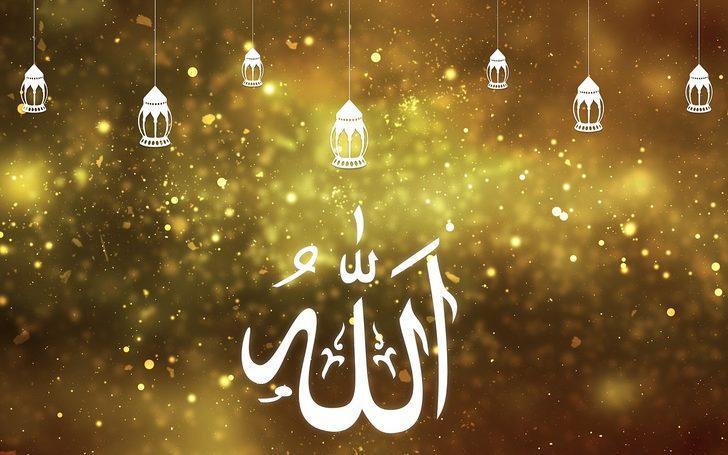 Allah'ın sıfatları nelerdir? Allah'ın sıfatları kaç tanedir?