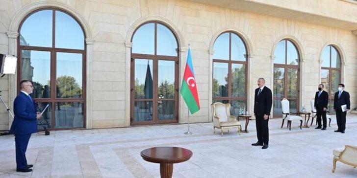 Yunanistan Azerbaycan büyükelçisini geri çekti