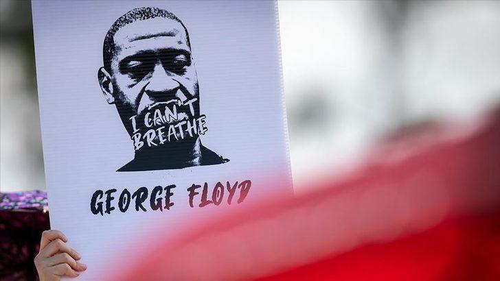 George Floyd'u öldürmekten yargılanan polis serbest bırakıldı! George Floyd kimdir? Polis memuru Derek Chauvin kimdir?