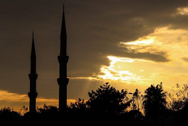 Duhan suresi Arapça ve Türkçe okunuşu, anlamı ve faziletleri
