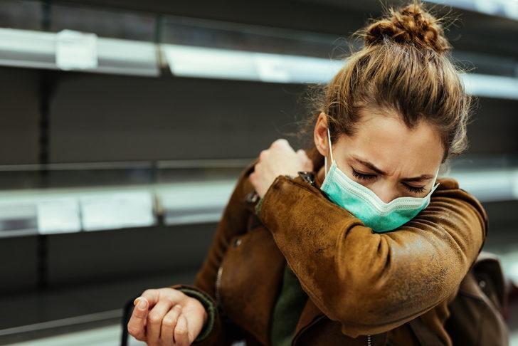 Koronavirüs belirtileri ile nezle, grip ve alerji belirtileri nasıl ayırt edilir?