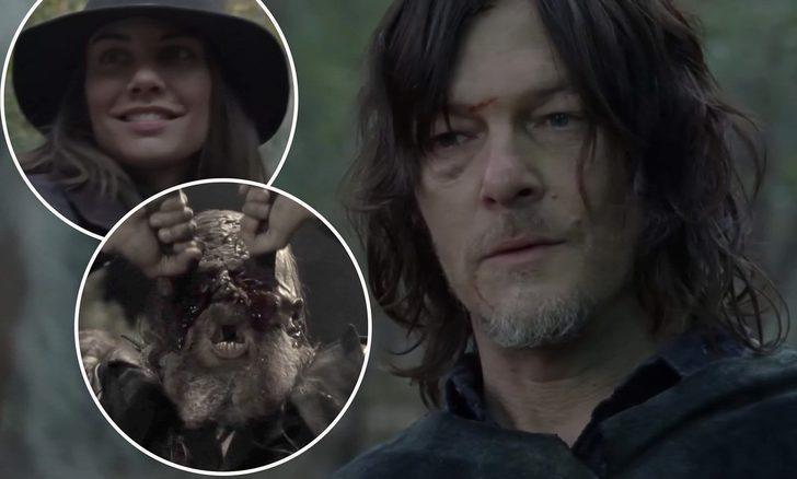 Netflix, The Walking Dead'in yeni sezonunu kaldırdı