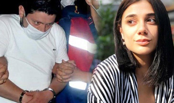 Pınar Gültekin cinayeti iddianamesi kabul edildi